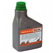 Масло Oleo-Mac SAE 10W-30 4Т 0.6л